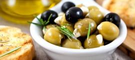 ljekovitost maslina i ljekovita primjena maslina