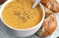 Tradicionalna pivska juha ili juha s pivom
