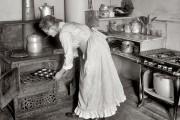 Kuhinjski izrazi i značenja iz stare bakine kuhinje
