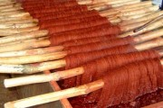 Prirodno dobivanje boja za tkanine (boje od biljaka)