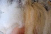 Način bijeljenja vune i ostalih tkanina
