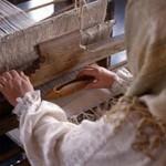 prerada lanenog tekstila 150x150 Ručno tkanje i faze pripreme ručnog tkanja