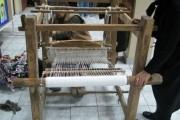 Postupak ručnog tkanja na tkalačkom stanu