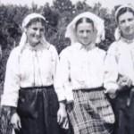 život i običaji djevojaka u mladosti 150x150 Predenje i tkanje svakodnevni posao naših baka