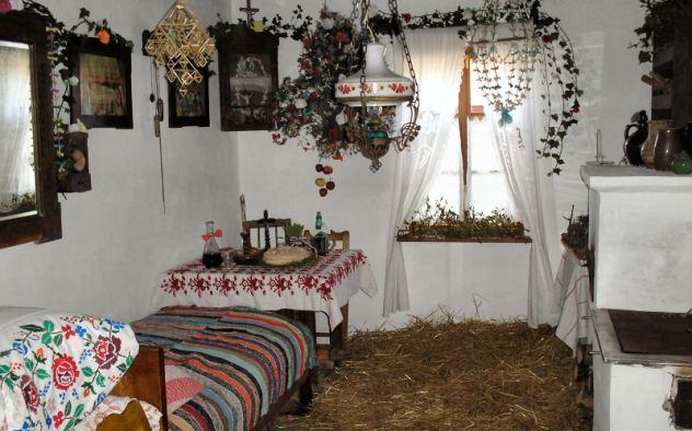 Zaboravljeni narodni običaji i stara narodna tradicija Božićnog vremena