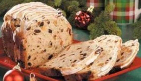 Mliječni kruh s grožđicama - delicija minulog vremena1