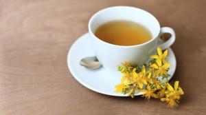 čaj od Gospine trave ili čaj od kantariona
