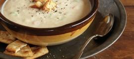 Krem juha od krompira po bakinom receptu
