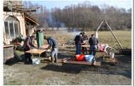 Zanimljivosti tradicionalnog Požeškog (slavonskog) kolinja