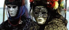 zanimljivo povijesno značenje maski i karnevala