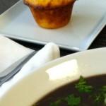 Stari tradicionalni recept za crnu guščju juhu