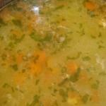 Domaća teleća juha 150x150 Tradicionalni recept za punjenu pečenu gusku