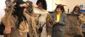 Maškre i karneval značenje i povijest riječi