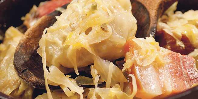 Priprema i tradicija Sinjskih arambašića