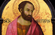 24. veljače – Sveti Matija, apostol i mučeni