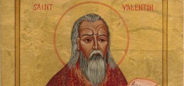 14. veljače – Sveti Valentin