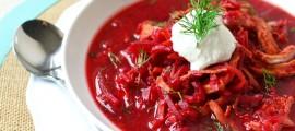 Recept za poljsku juhu