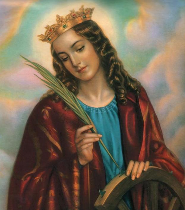 molitva svetoj Katarini