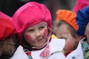 Vjerovanje i tradicija karnevala, fašnika