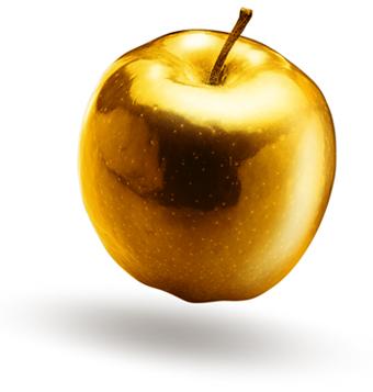 priča o zlatnoj jabuci