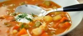 tradicionalni recept za rusku juhu
