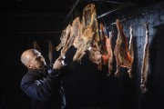 Domaća koštradina – zaboravljena delicija Dalmatinske zagore –