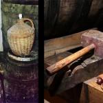 Vino, kvasina i rakija tradicionalni baštinski proizvodi