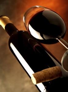 Domaće dalmatinsko vino
