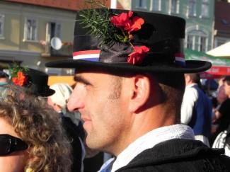 Tradicionalni slavonski šeširi
