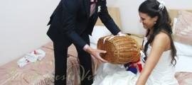 Srpski svadbeni običaji