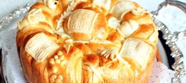 Srpski običaji - Slavski tradicionalni kolač -
