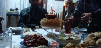 običaji slave u srbiji