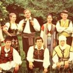 Narodne nošnje u Sloveniji