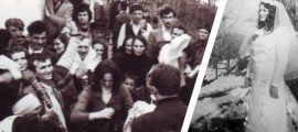 Srpske pjesme i svatovski običaji