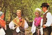 Zaboravljeni običaj u Sloveniji  – Fantovšćina