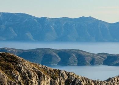 Biokovo najljepši park prirode pogled