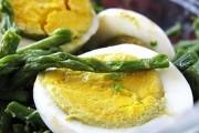 Dalmatinski recept za divlje kuke i šparoge s jajima