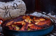 Najbolji recept za hobotnicu ispod peke