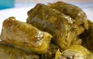Najbolje sarmice u listu vinove loze ili salate