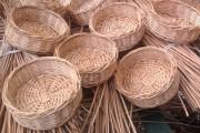 Pletenje korpi od vrbova pruća – Korpari, zaboravljeno zanimanje –