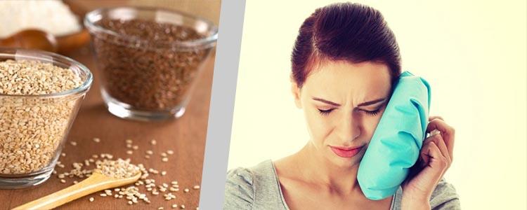 Sezam prirodni lijek za bol zuba i bolesti desni
