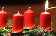 Prva nedjelja Adventa: Zašto se pali prva svijeća na adventskom vijencu?