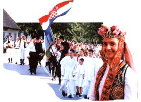 svadba narodni.net  Tradicionalno narodno Vjenčanje