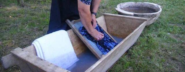 Predbračni ugovor Ručno-pranje-rublja