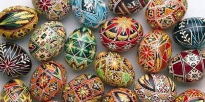 uskrsni običaji Uskrs u Hrvatskoj i u svijetu