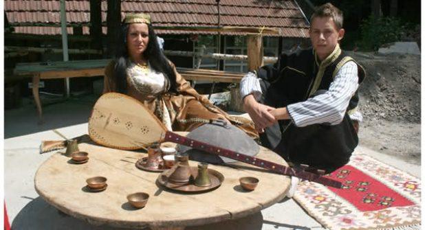 Mađarski datirački običaji